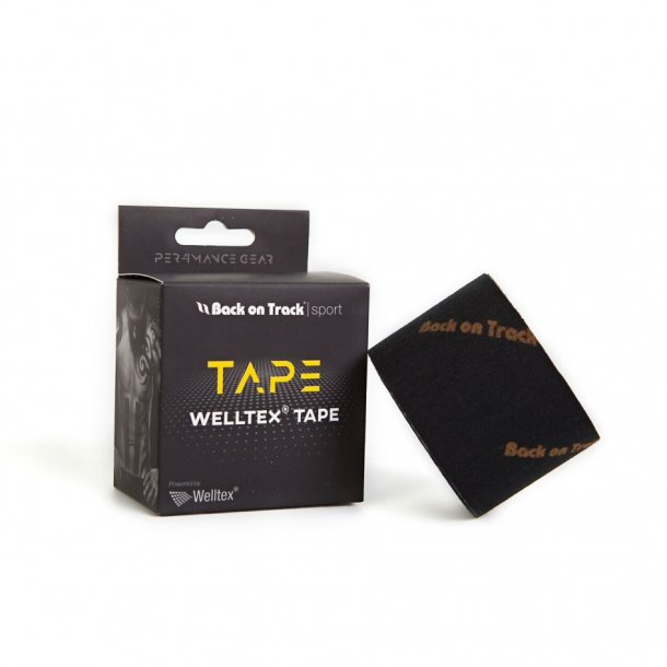 BOT welltex tape