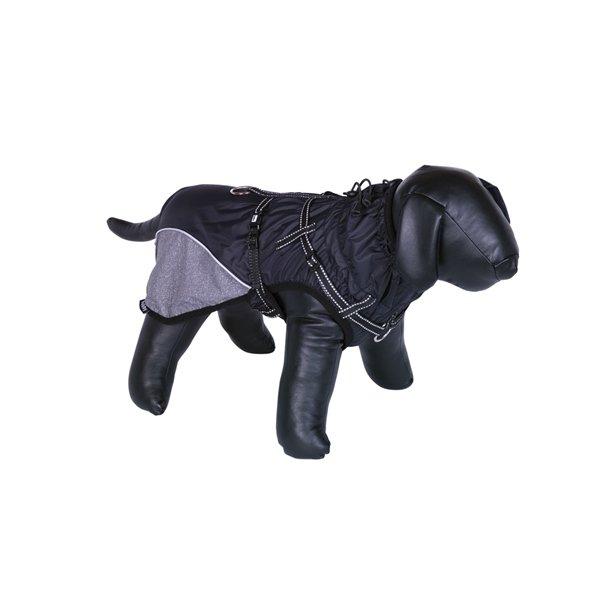 Hundefrakke AKAM m. seletøj