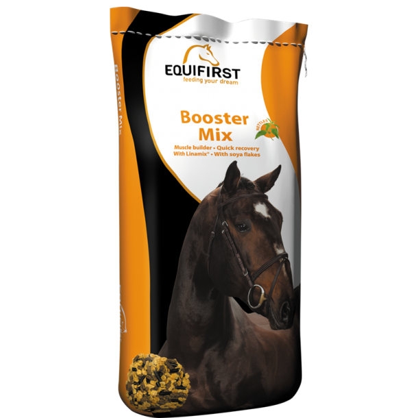 EquiFirst Booster Mix 20 kg