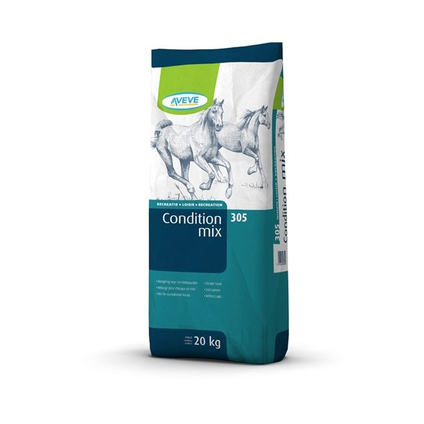 Aveve Condition Mix 20 kg