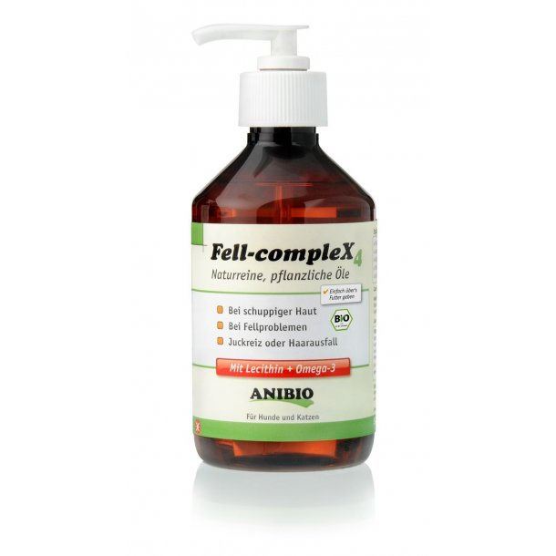 Anibio Fell Complex 300 ml