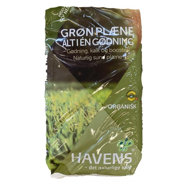 HAVENS Grøn Plæne