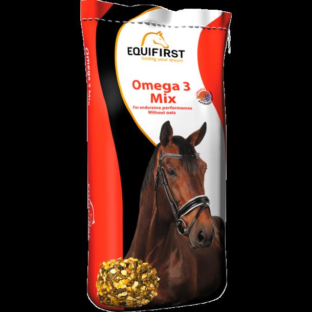 EquiFirst Omega-3 Mix 20 kg