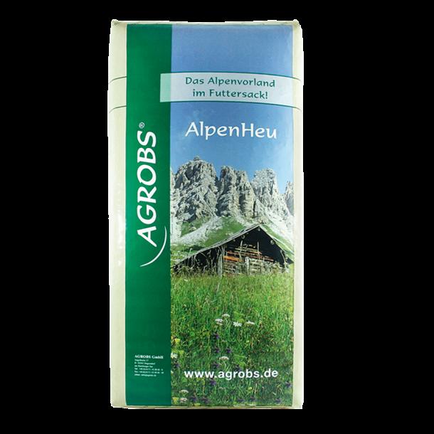 Agrobs AlpenHeu