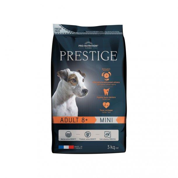 Prestige Adult Mini 8+ 3 kg