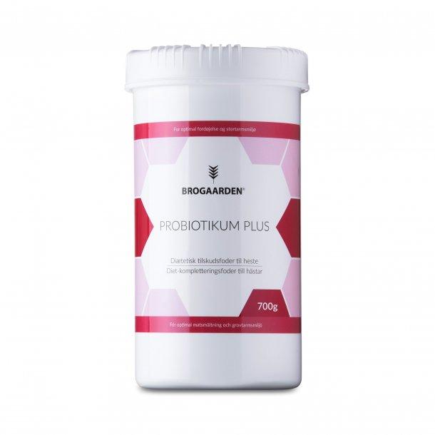 Brogaarden Probiotikum Plus 700 gr