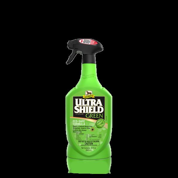 Absorbin Ultrashield Green Fluespray