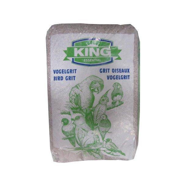 King Essential Fuglegrit 20 kg