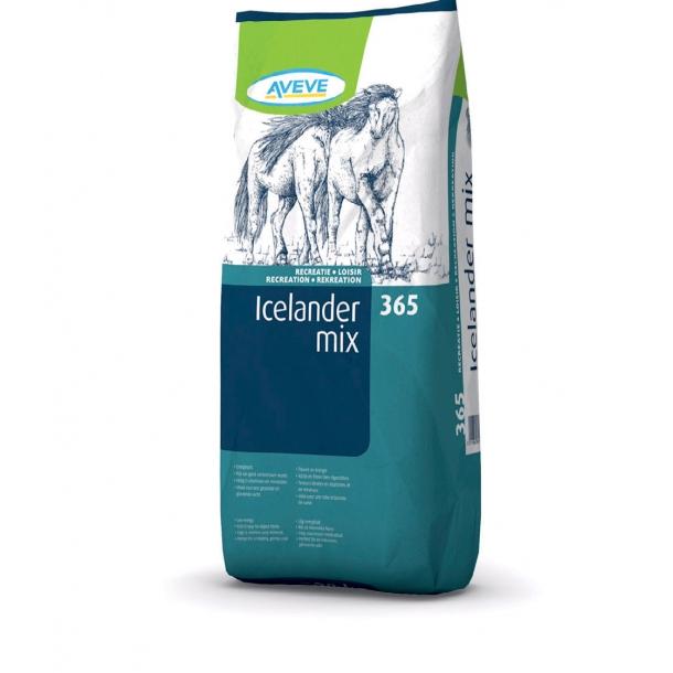 Aveve Icelander Mix 20 kg