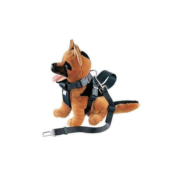 Bil Sikkerhedssele til Hund