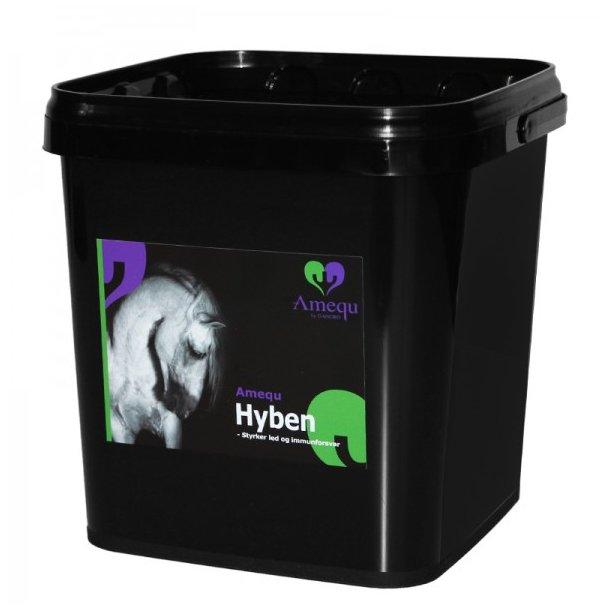 Amequ Hyben til Heste 3 kg