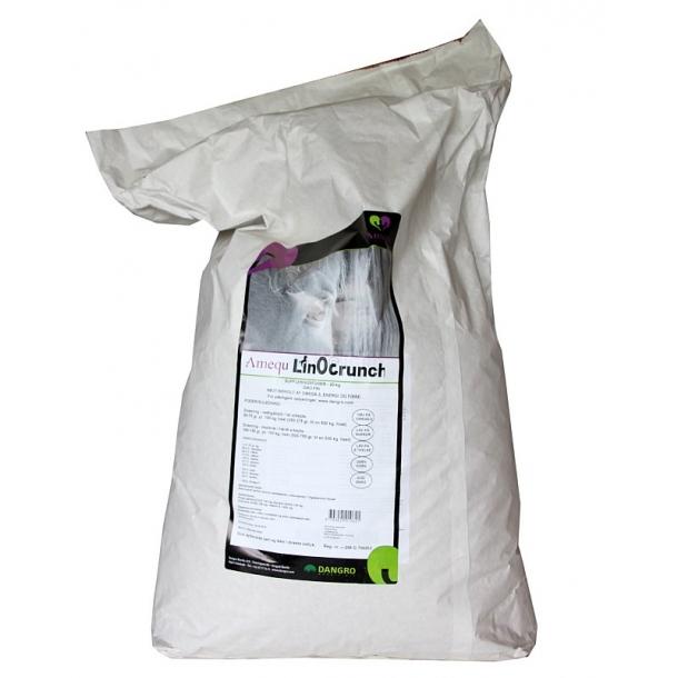 Dangro Amequ LinOchrunch Hørfrøpiller 20 kg