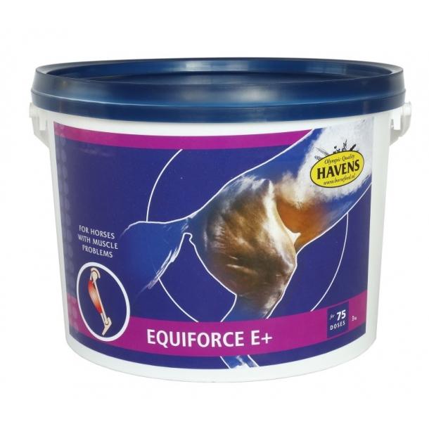EquiForce E+