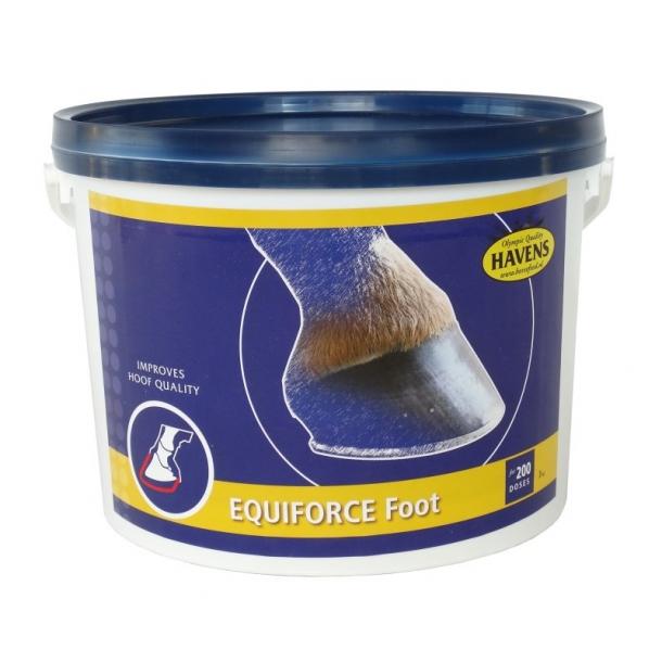 EquiForce Foot
