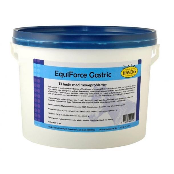 EquiForce Gastric 1,5 kg