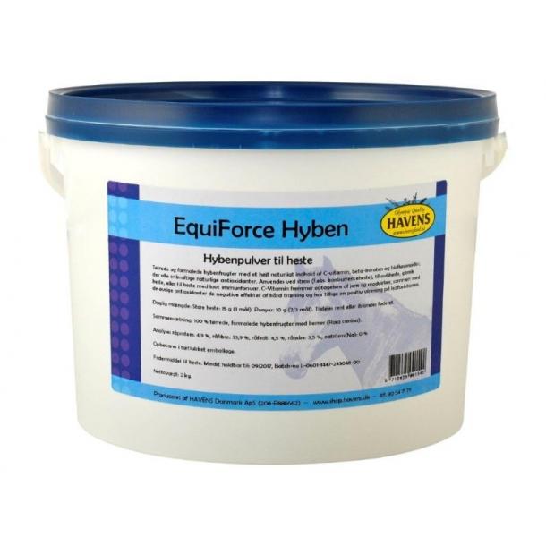 EquiForce Hyben