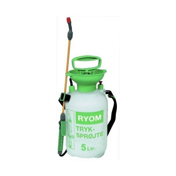 Havesprøjte 5 liter
