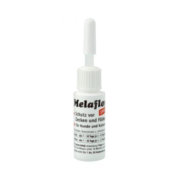 Anibio Melaflon Spot-on 10 ml