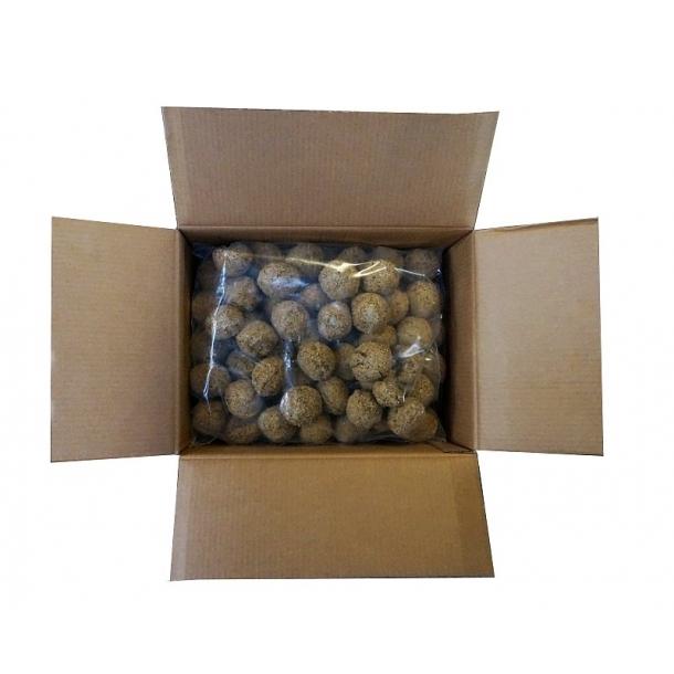 Mejsekugler uden net 100 stk